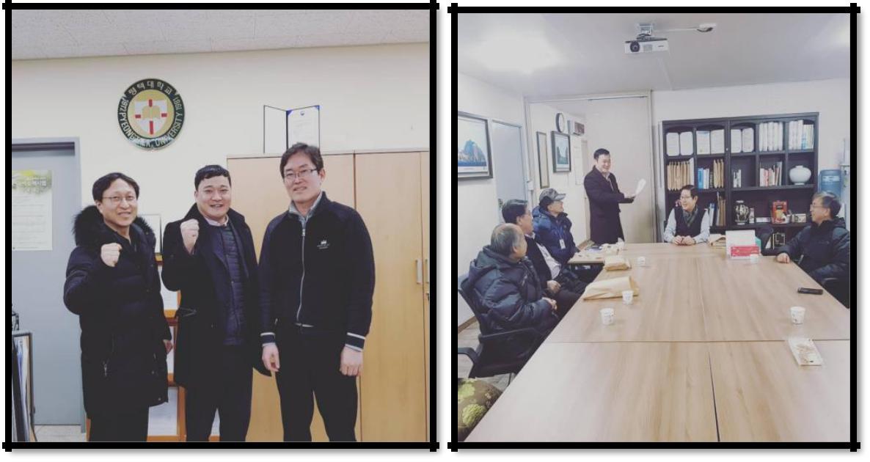 Chương trình học Điều Dưỡng tại trường Đại học Kyung Hee
