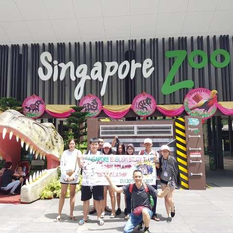 Các thông tin chi tiết về chương trình du học hè Singapore 2019