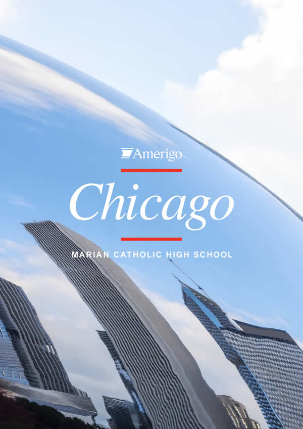 Amerigo Chicago Brochure