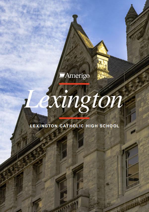 Amerigo Lexington Brochure