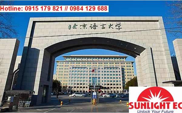 Du học Trung Quốc – đôi nét khám phá cùng Sunlight EC