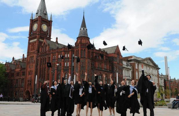 Du học Anh Quốc năm 2019 với nhiều học bổng cao tại các trường