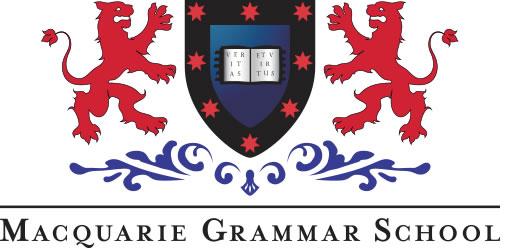Học bổng trường trung học Macquarie Grammar- Sydney - Úc