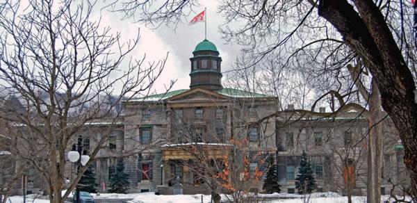 Du học Canada tại Quebec