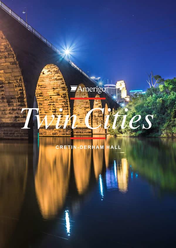 Amerigo Twin Cities Brochure