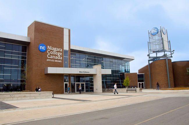 Thăm trường Niagara College - Nơi biến ước mơ thành  hiện thực